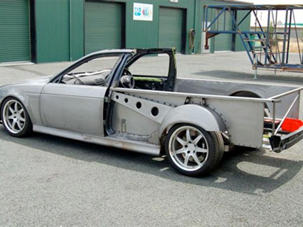 BMW M5 Ute