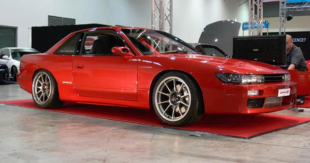 Sillbeer S13 Silvia