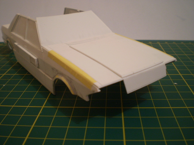 how to build a car from scratch pdf