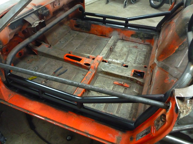 Build Your Own Subaru >> WRX-powered tube-framed Porsche 914 – Build Threads