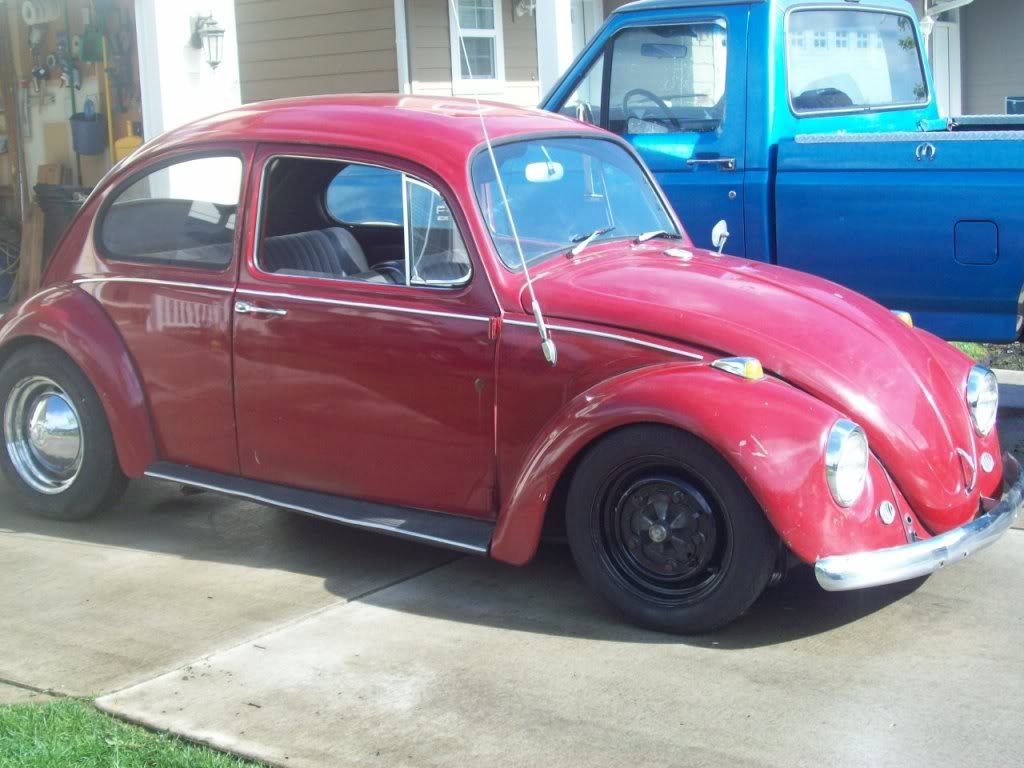 Click Here For More Vw Builds