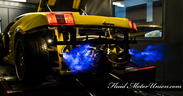 Daily grind (and weld) – Fluid MotorUnion