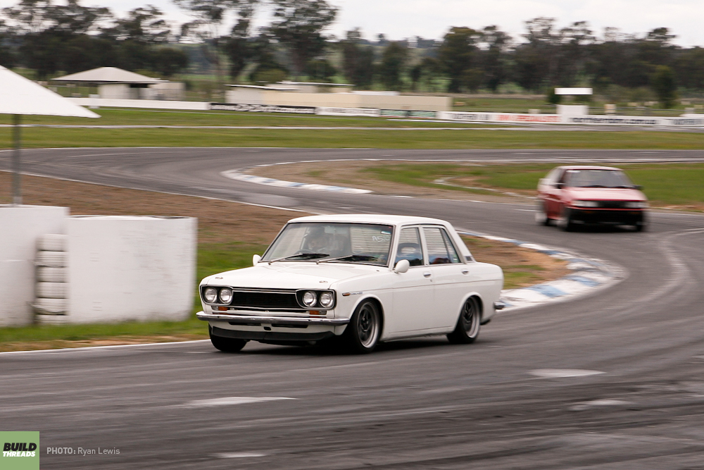 Winton Track Day – 3rd May 2014